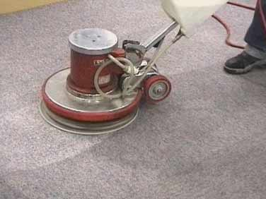 The Pros And Cons Between Carpet Cleaning Methods